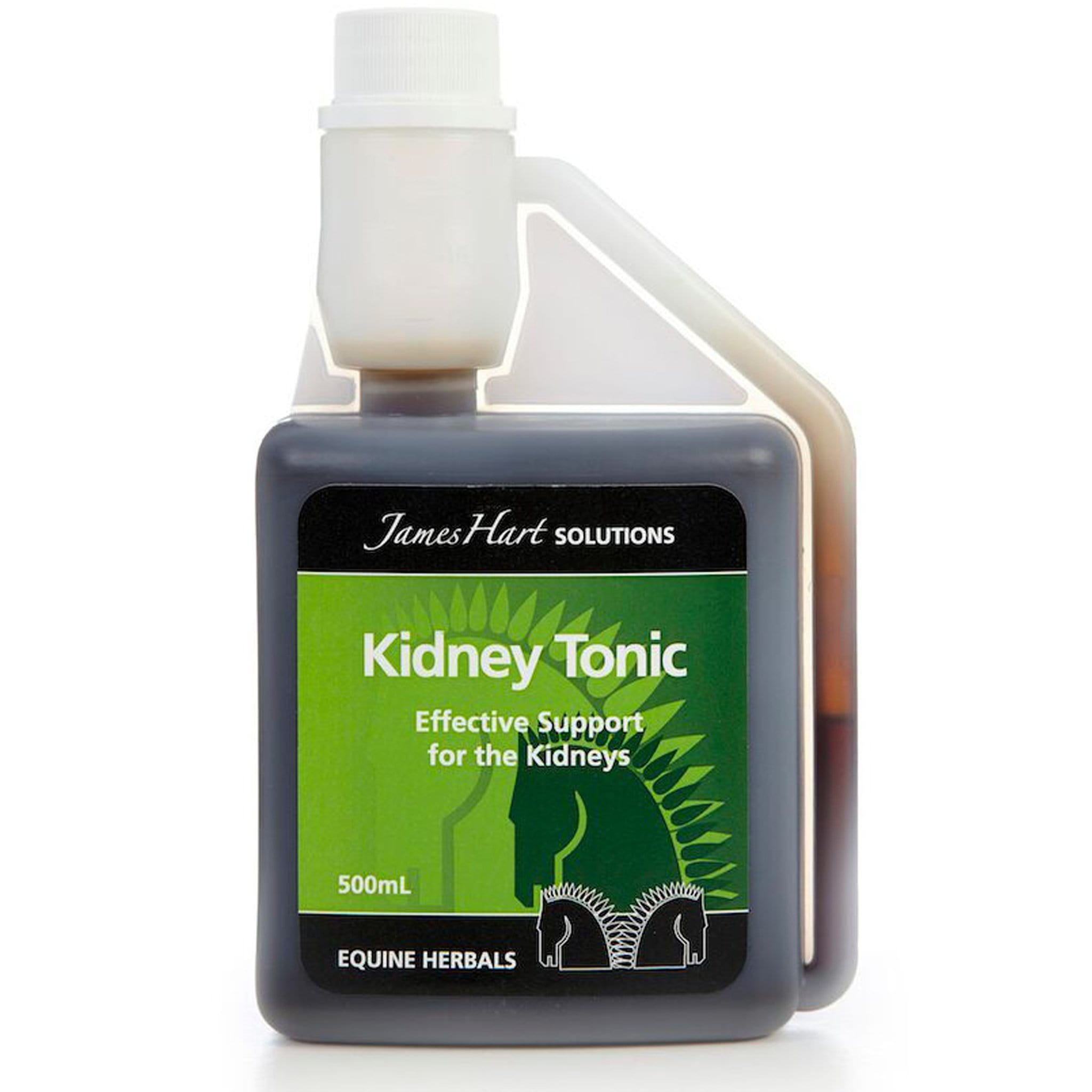 James Hart Kidney Tonic 9958