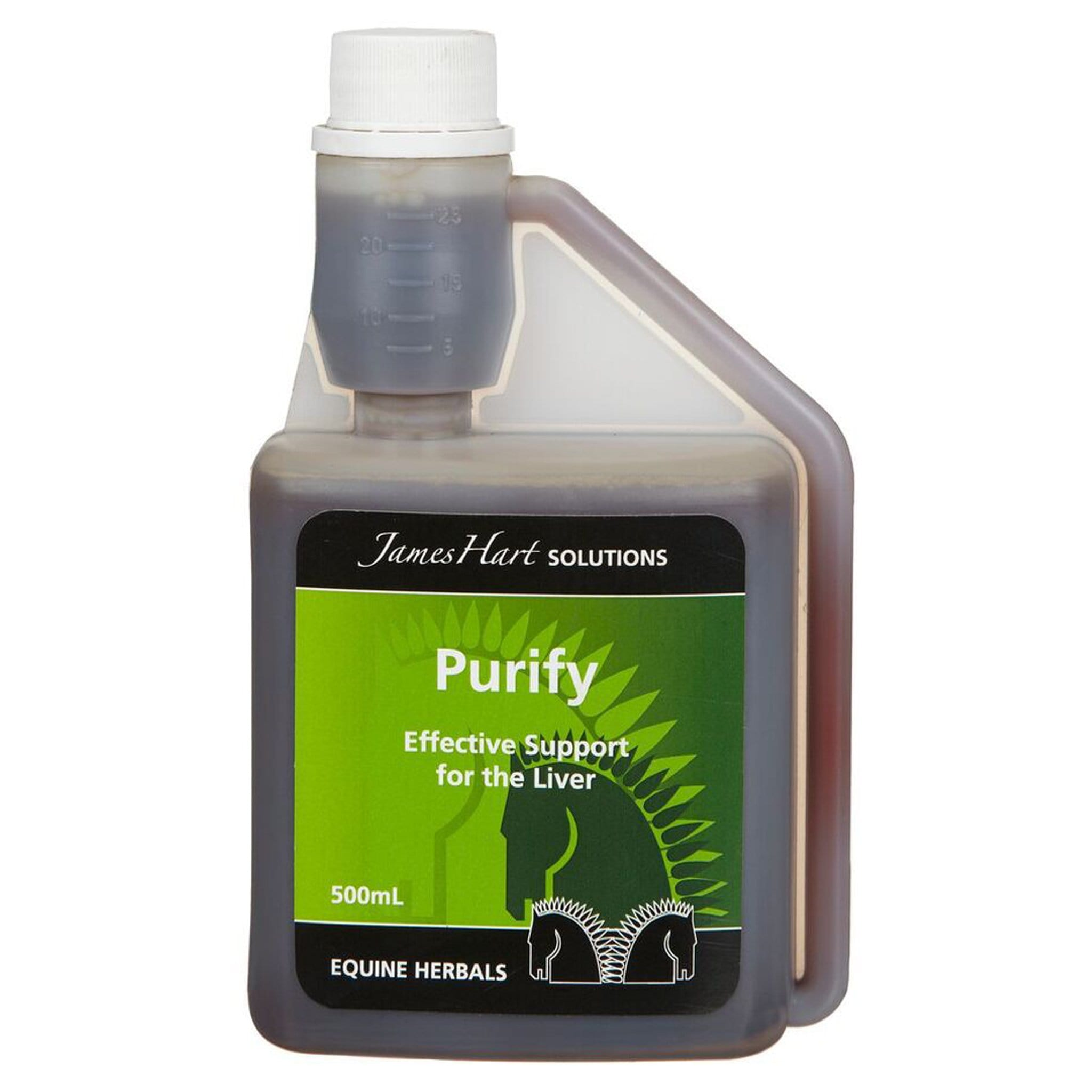 James Hart Purify 9082