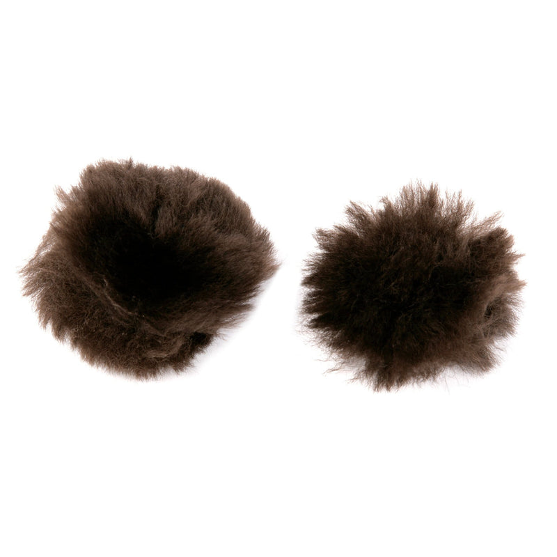 LeMieux Lambskin Ear Plugs 8136