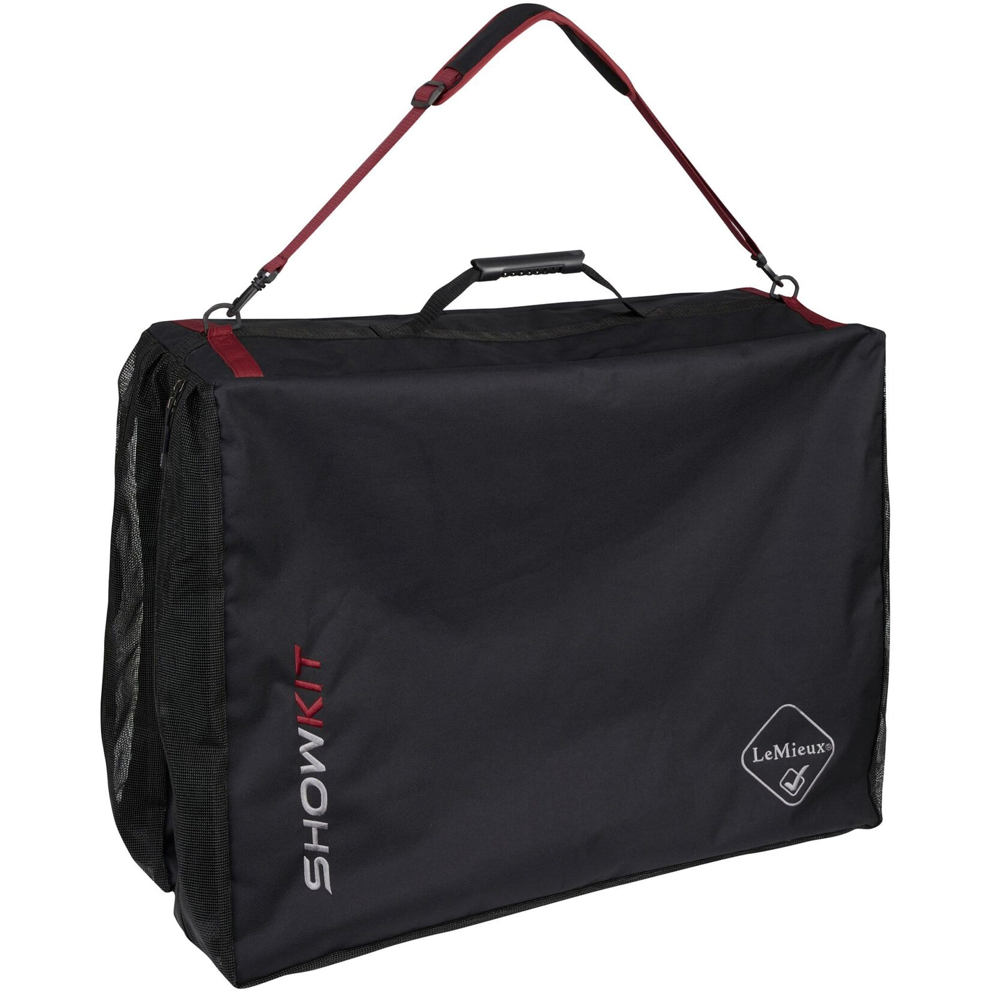 LeMieux ShowKit System Luxury Saddlepad Bag 6245
