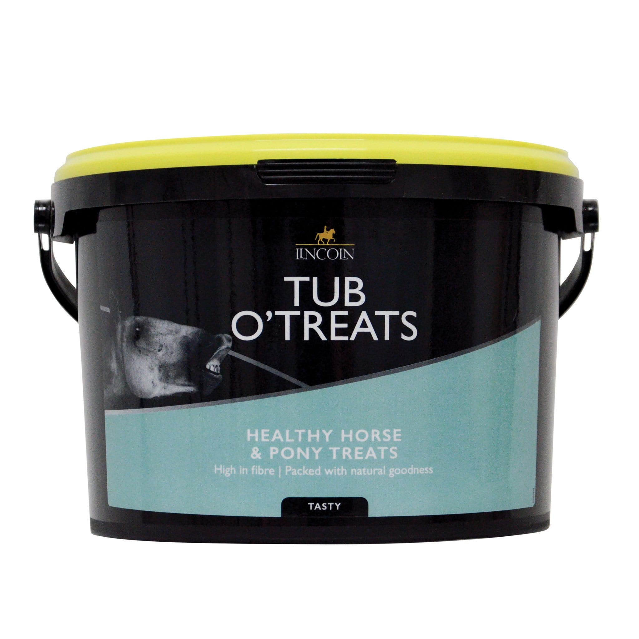 Lincoln Tub O' Treats 2.5kg 4121
