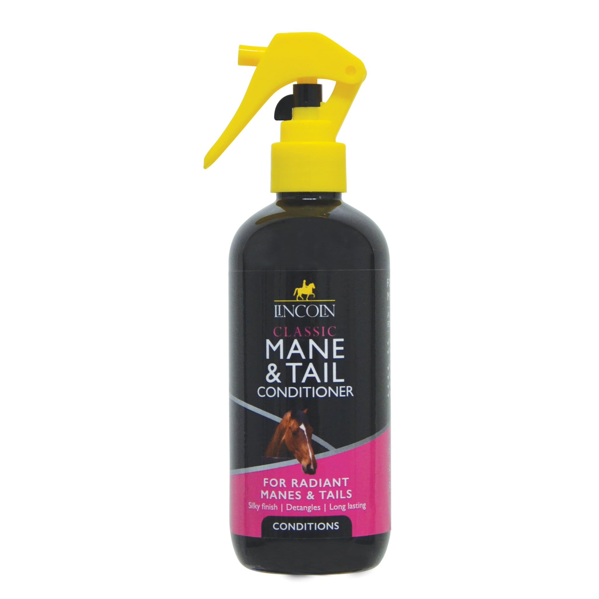 Lincoln Classic Mane and Tail Conditioner 4020