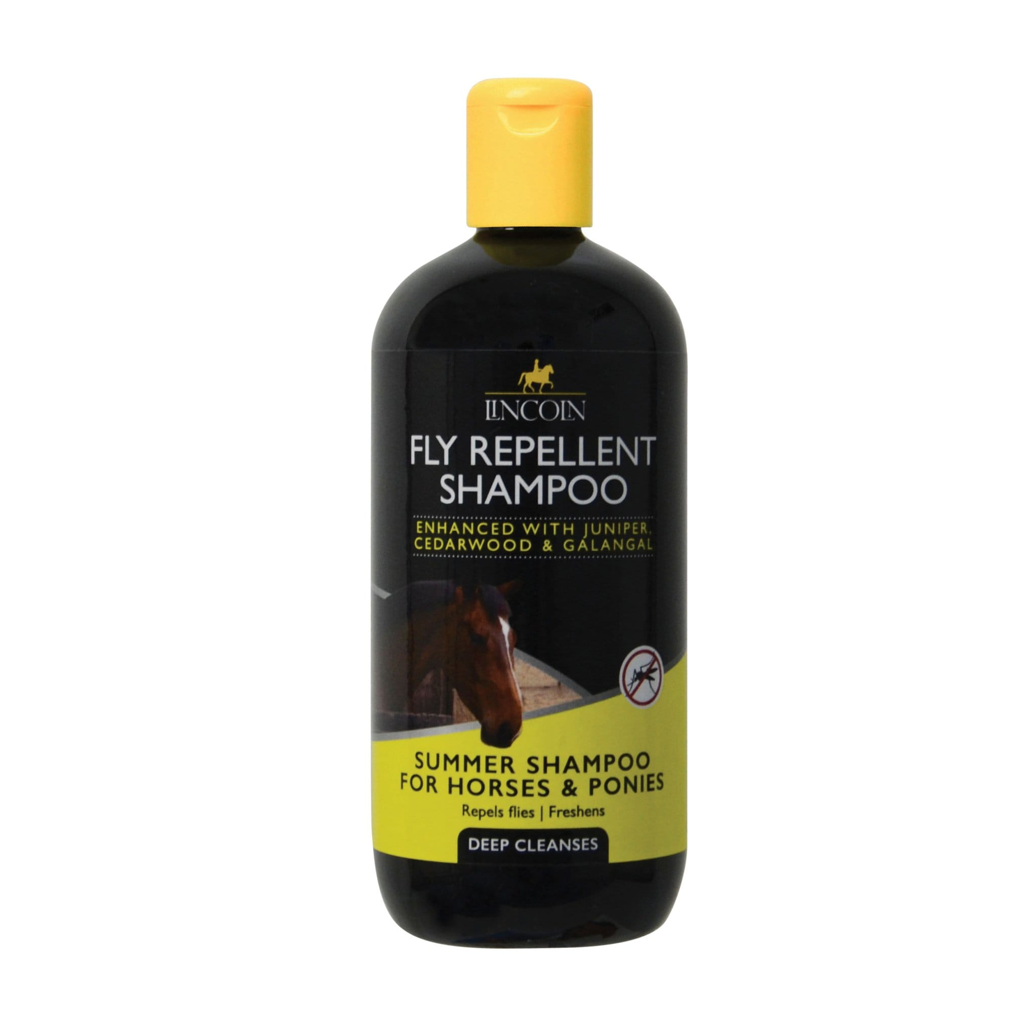 Lincoln Fly Repellent Shampoo 4144