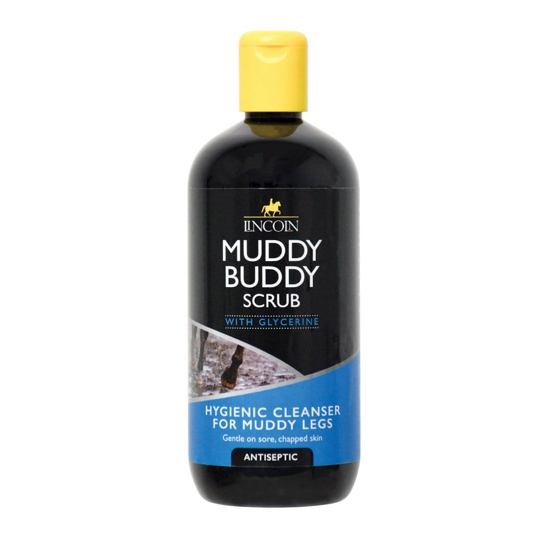 Lincoln Muddy Buddy Scrub 3821