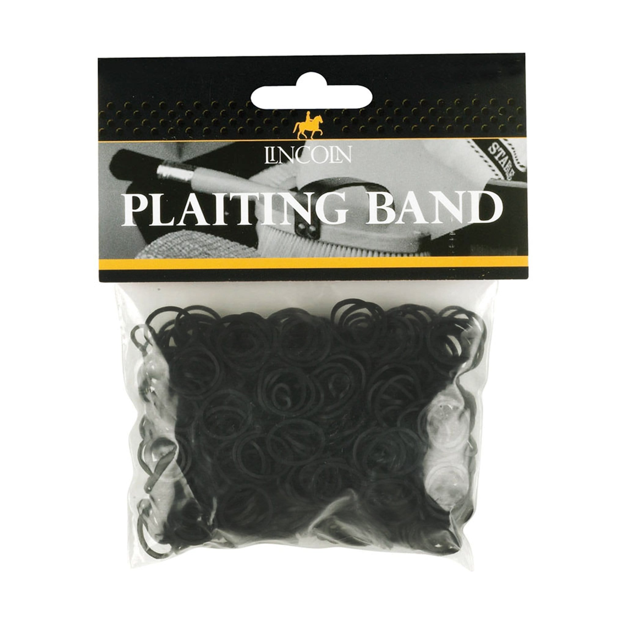 Lincoln Plaiting Bands 4032