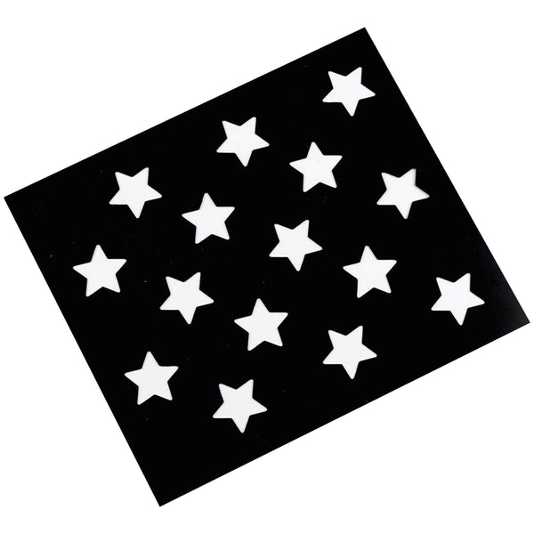 Lincoln Quarter Markers Star Design