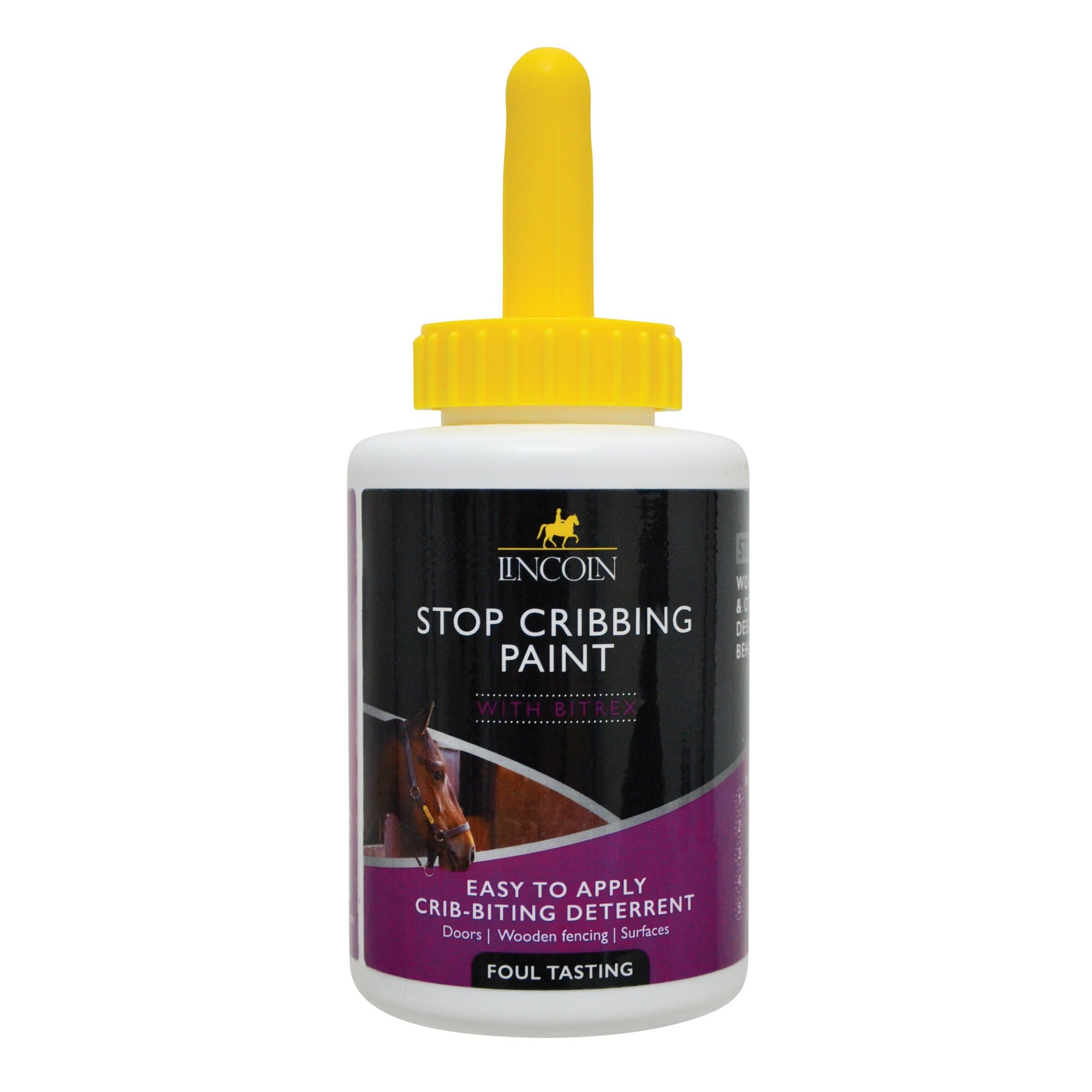 Lincoln Stop Cribbing Paint 13663 200ml