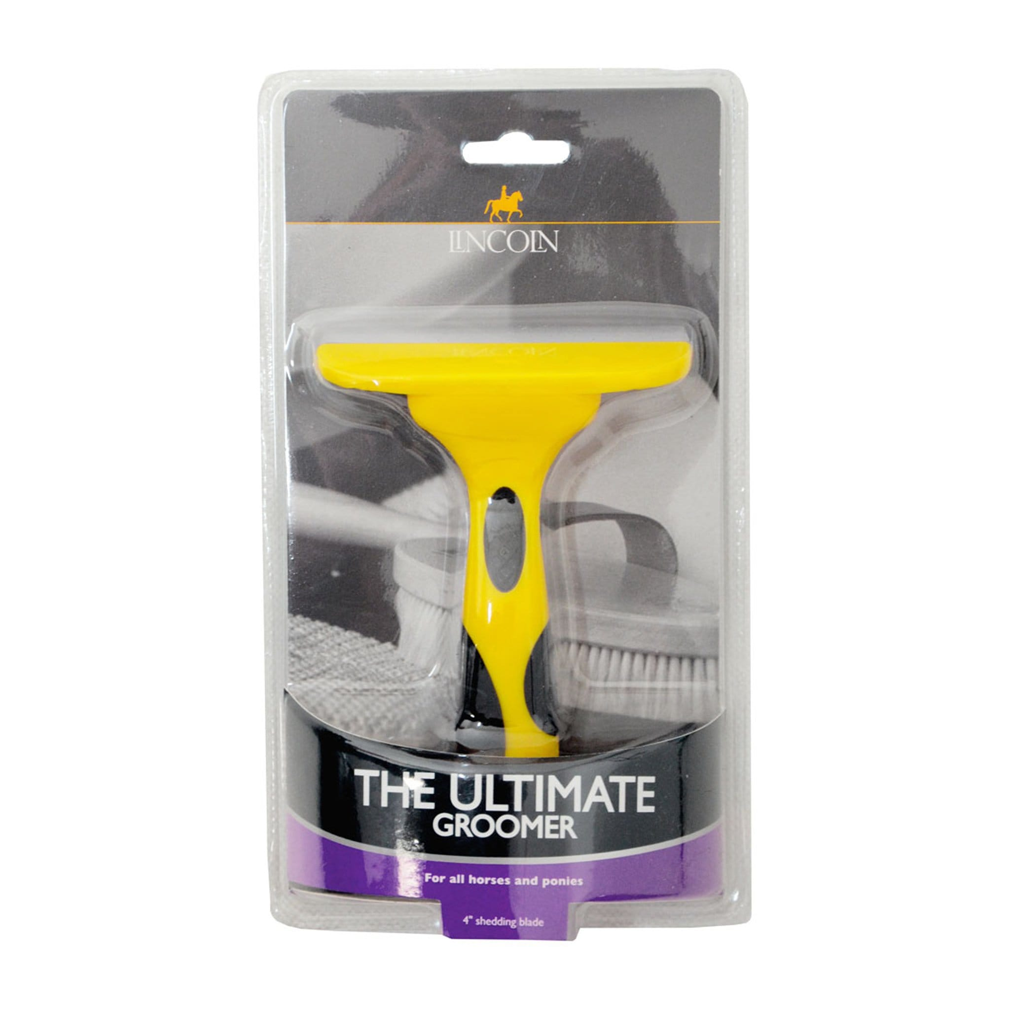 Lincoln Ultimate Groomer 4084