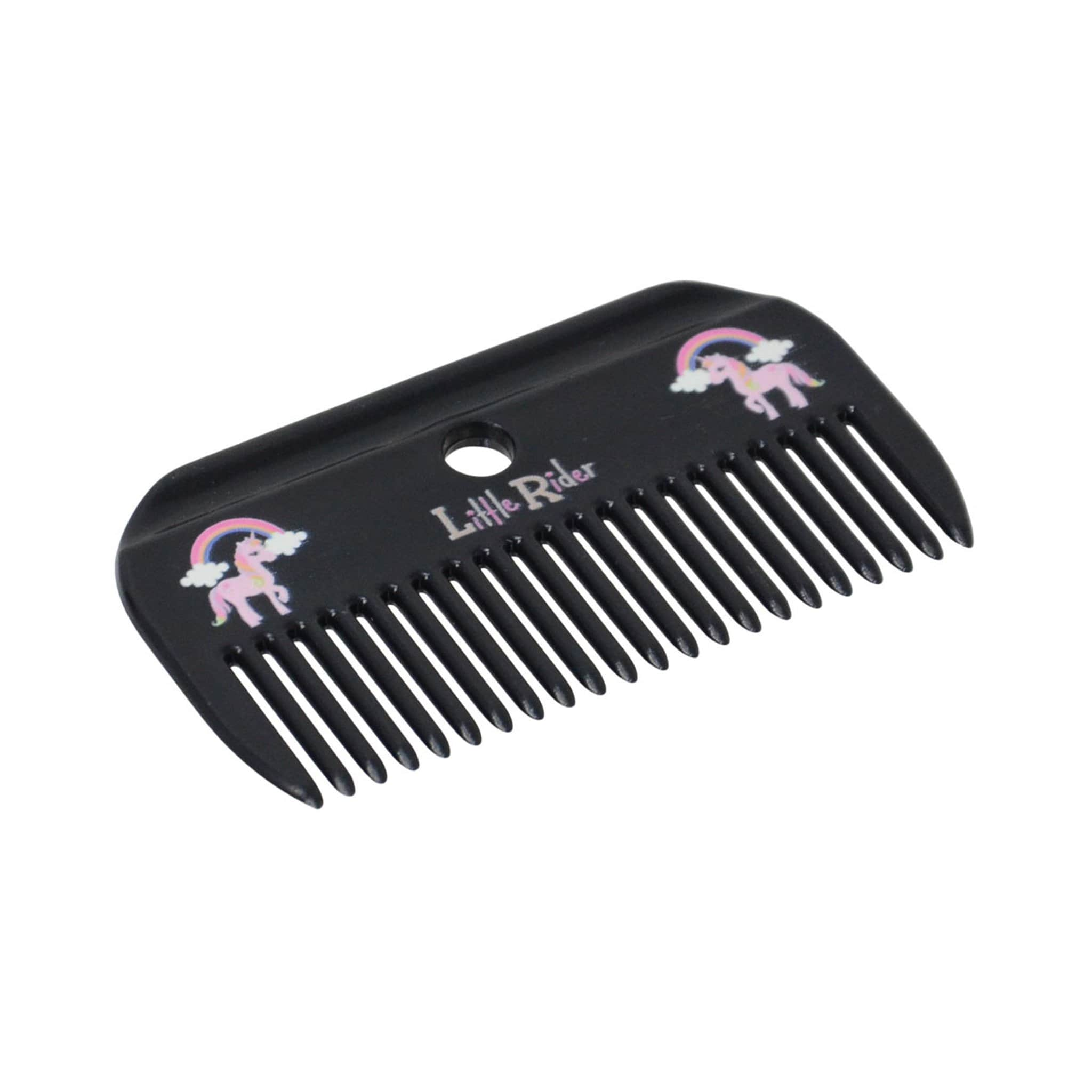 Hy Little Rider Little Unicorn Mane Comb 24304