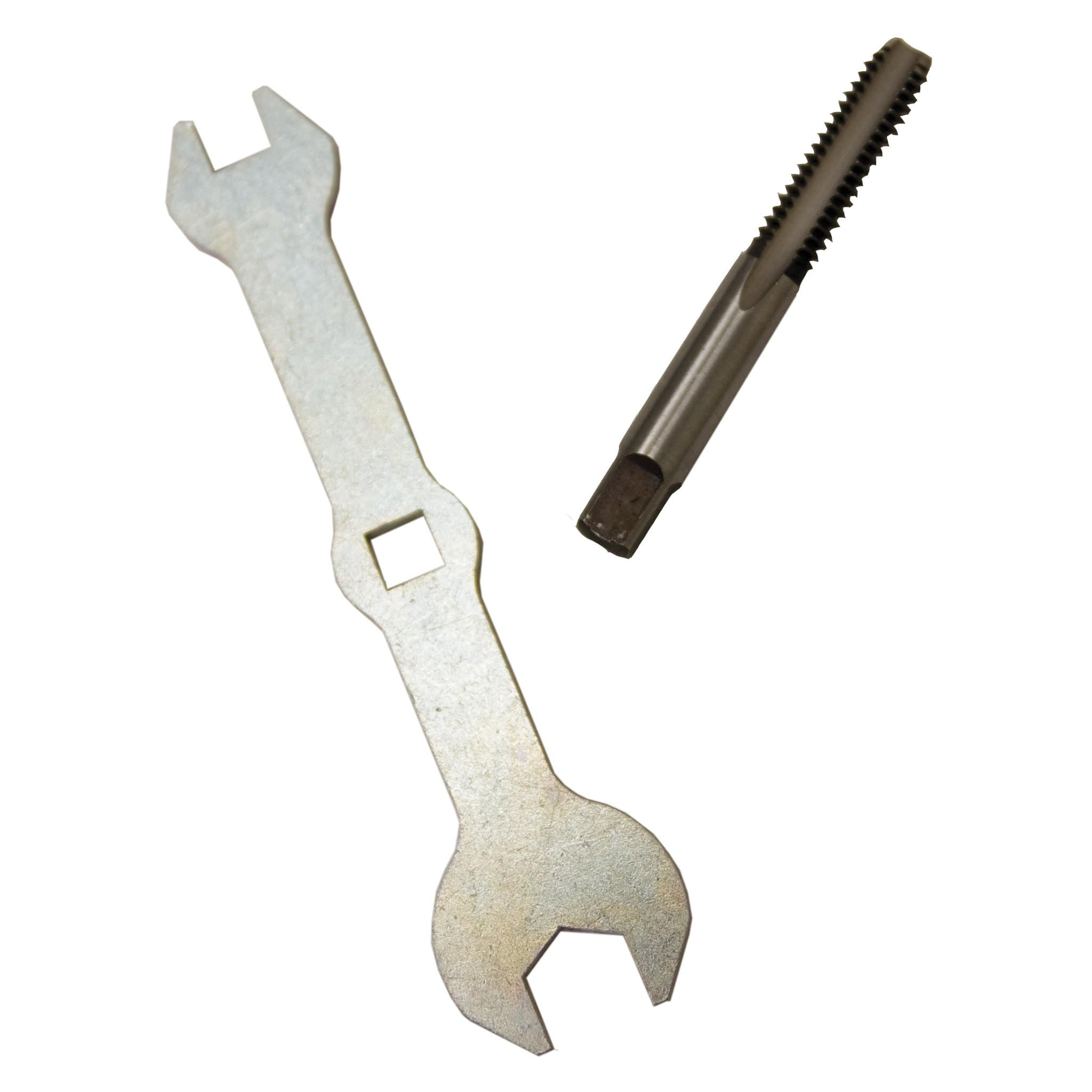 Liveryman Stud Tap and Spanner EPD0160