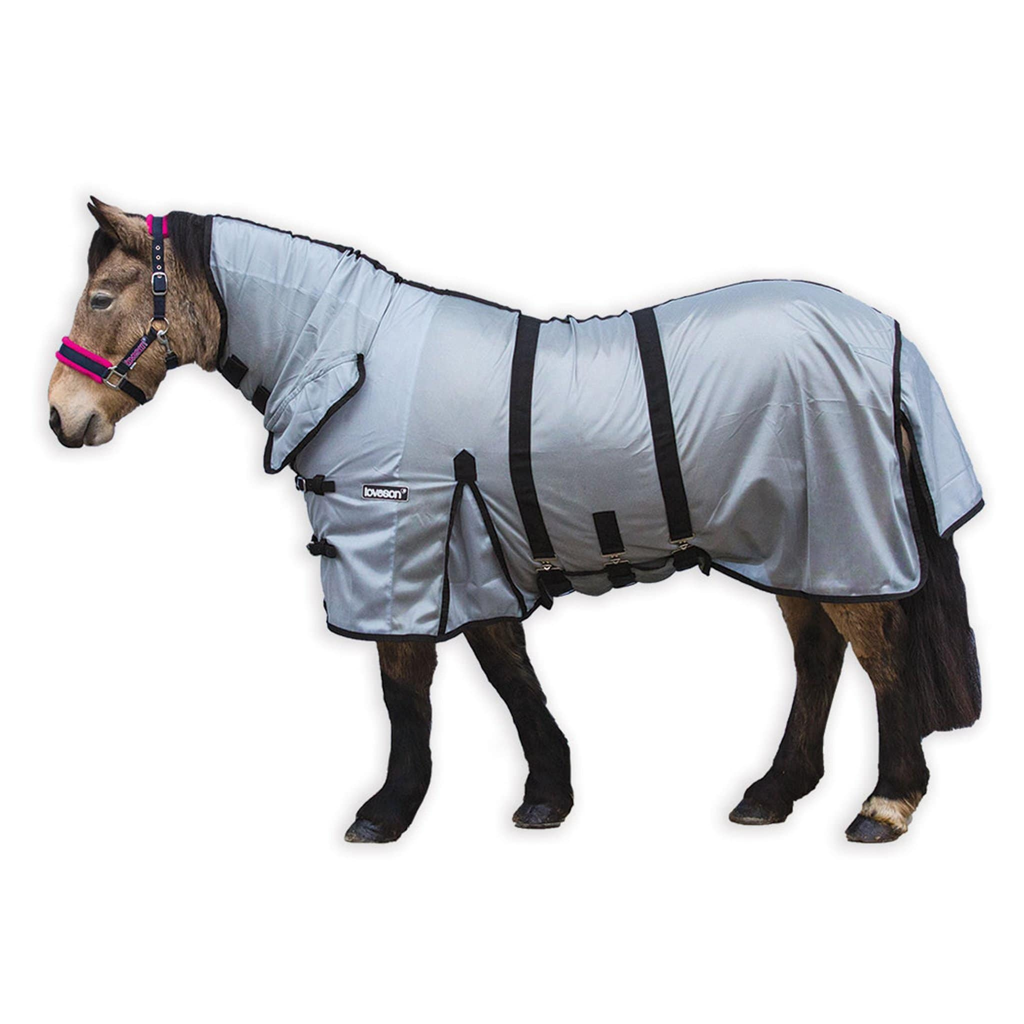 Loveson Fly Rug Combo AFLF70