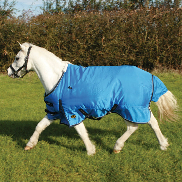 Mark Todd Mediumweight Pony Turnout Rug TOD890148