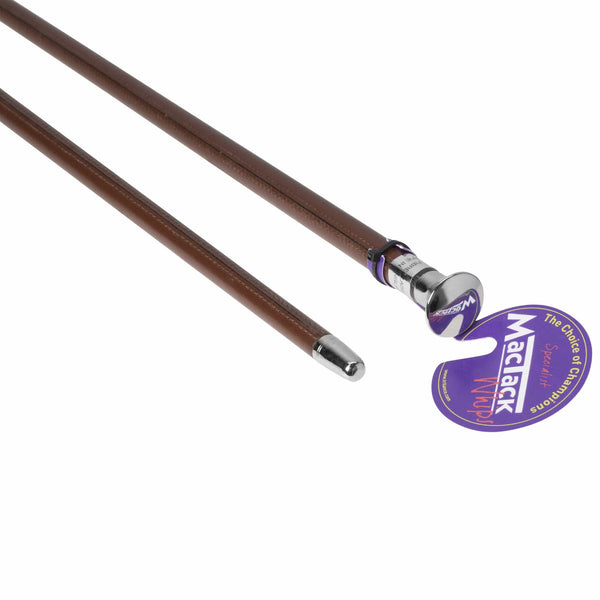 Mactack Show Cane With Mushroom Cap MAC5110