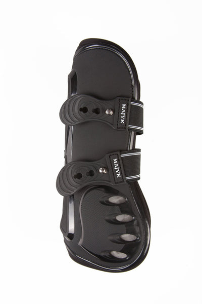 Majyk Equipe Snap Closure Tendon Jump Boots BMJ2003
