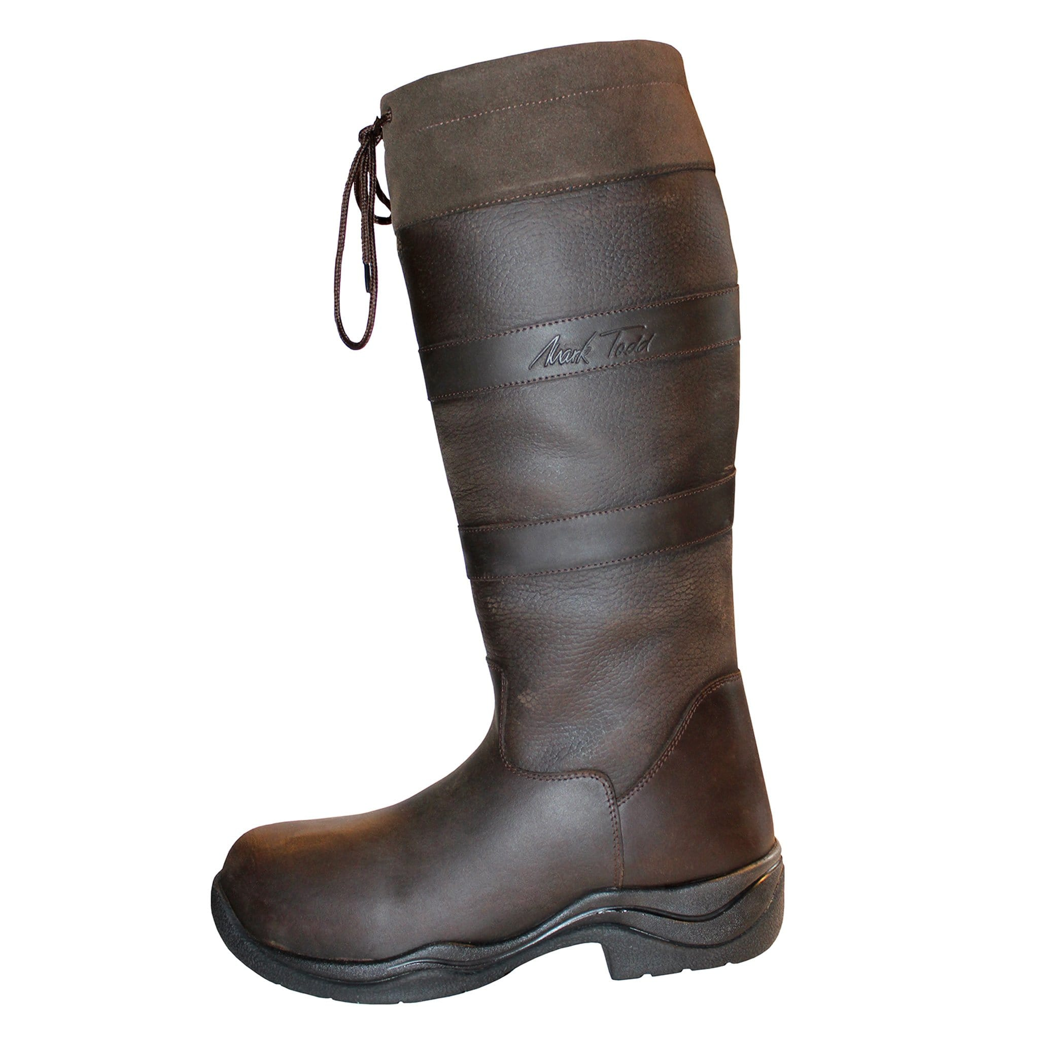 Mark Todd Country Boot Mark II 139199 Brown