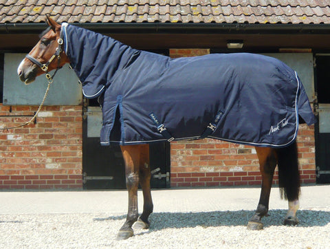 Mark Todd Deluxe Heavyweight Combo Stable Rug 893160