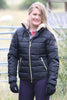 Mark Todd Deluxe Short Padded Jacket - EQUUS