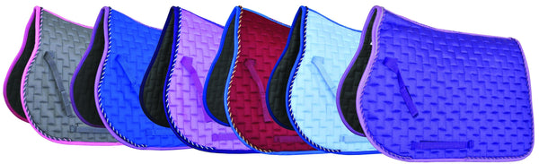 Mark Todd GP Saddle Pad Group 886210