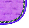 Mark Todd GP Saddle Pad Lilac & Purple 860609