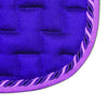 Mark Todd GP Saddle Pad Purple & Lilac 860607