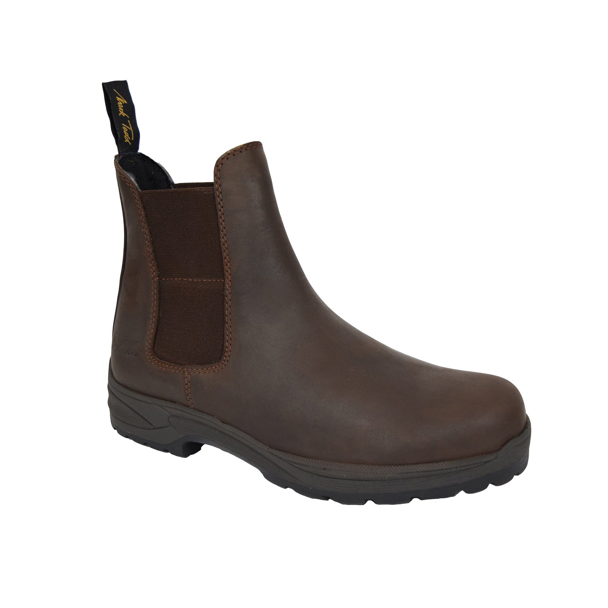 Mark Todd Kiwi Waterproof Jodhpur Boot Studio 139573
