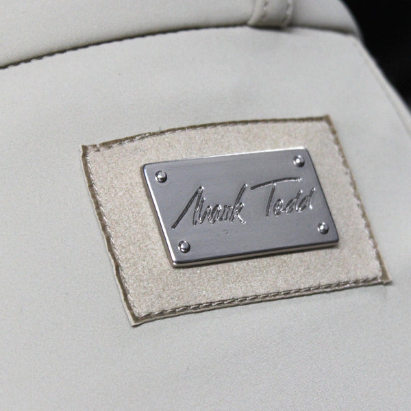 Mark Todd Ladies Winter Performance Breeches Logo Feature 802648