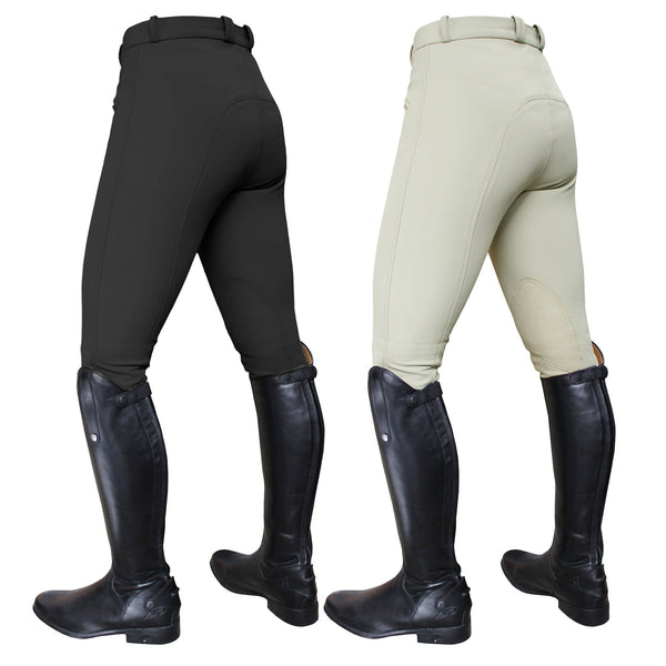 Mark Todd Ladies Winter Performance Breeches Group 802648