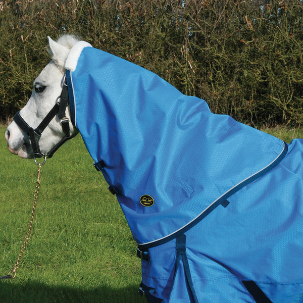Mark Todd Lightweight Pony Turnout Neck Cover TOD890302