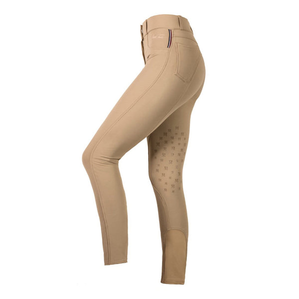 Mark Todd Ladies Marceline Breeches Beige Studio TOD603157
