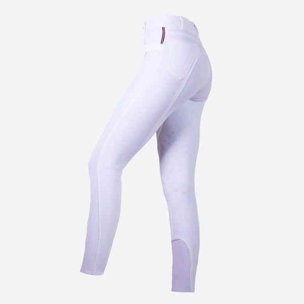 Mark Todd Ladies Marceline Breeches White Studio TOD603175