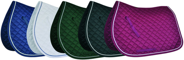Mark Todd Piped Saddle Pad 886092