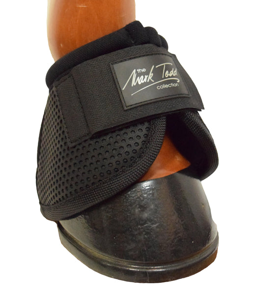 Mark Todd Pro Mesh Over Reach Boots 121113
