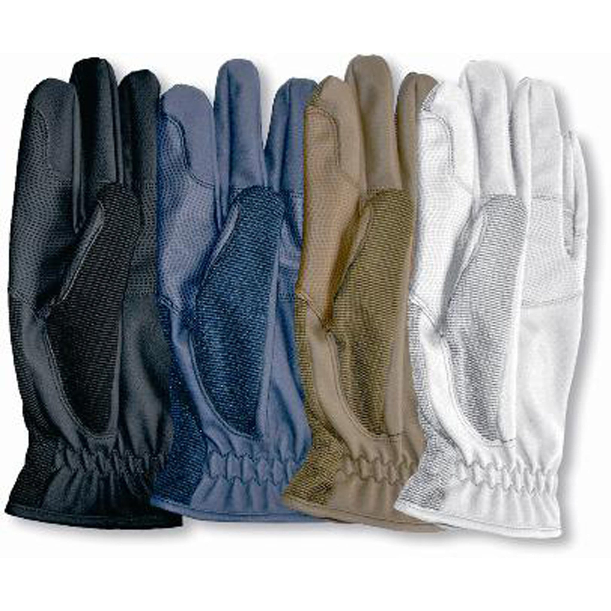 Mark Todd Super Riding Gloves Adult Front
