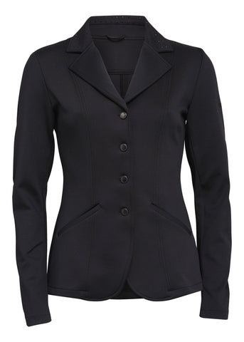 Montar Competition Jacket with Black Stones