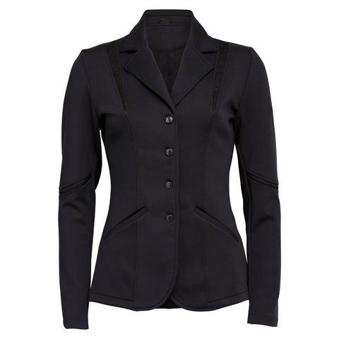 Montar Competition Jacket with Mesh Collar comb527