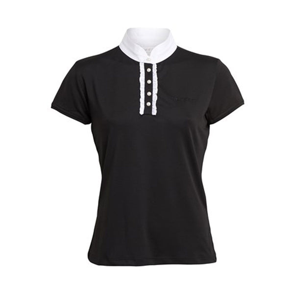 Montar Competition Shirt in Black ct1624