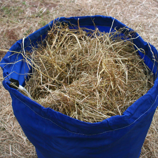 Moorland Rider Hay Carry Open Bag 9766