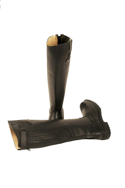 Mountain Horse High Rider II Boot in Black Both
