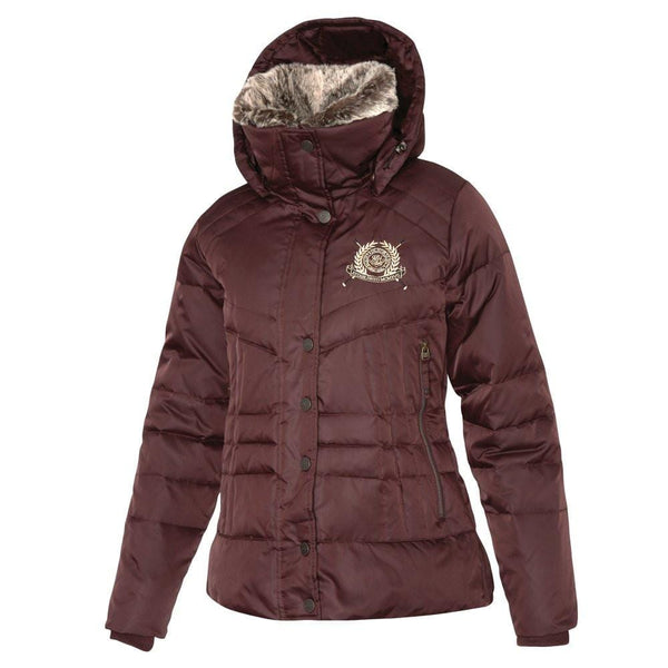 Mountain Horse Majesty Ladies Down Jacket