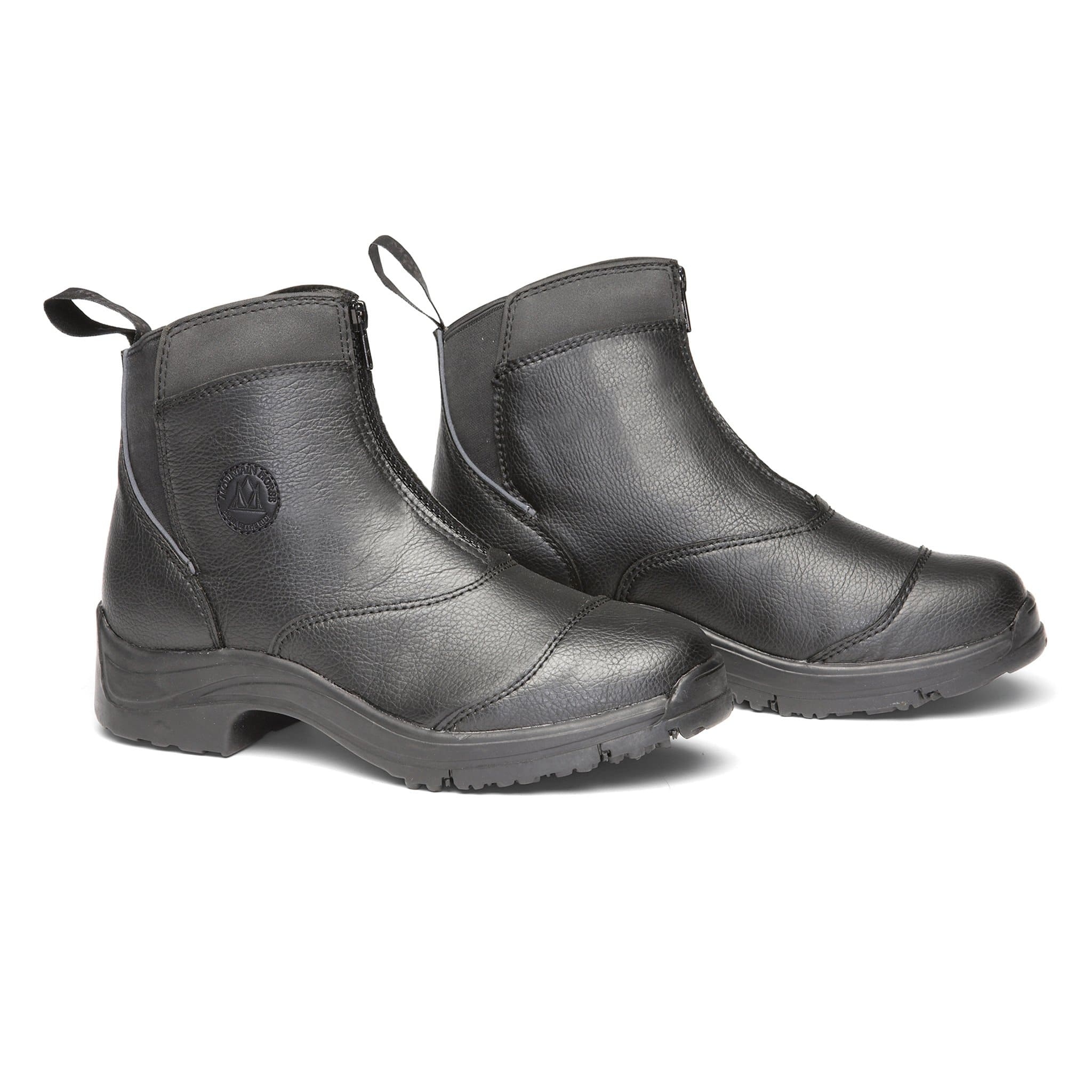 Mountain Horse Active Winter Paddock Boot 01024