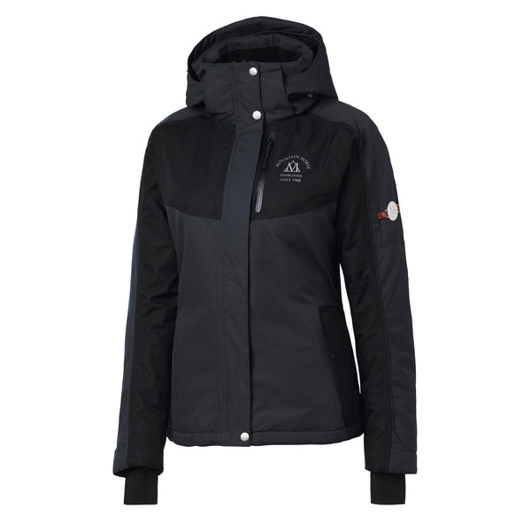 Mountain Horse Amber Jacket Black Studio 03214