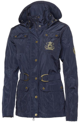 Mountain Horse Ladies Audrey Jacket - EQUUS