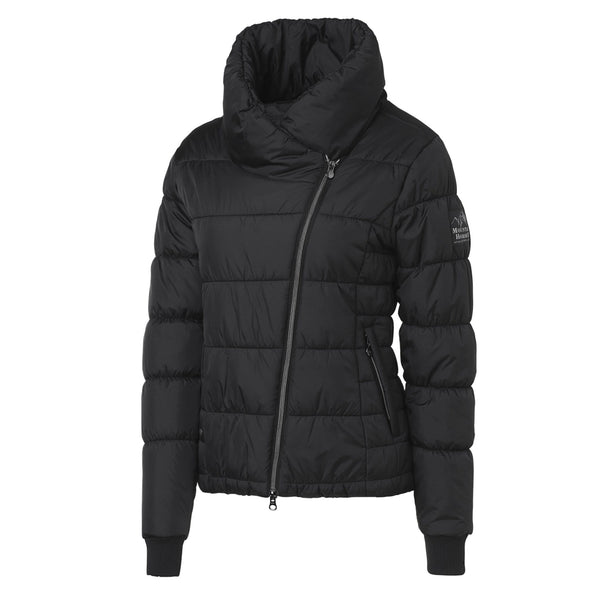 Mountain Horse Beverly Jacket in Black Front
