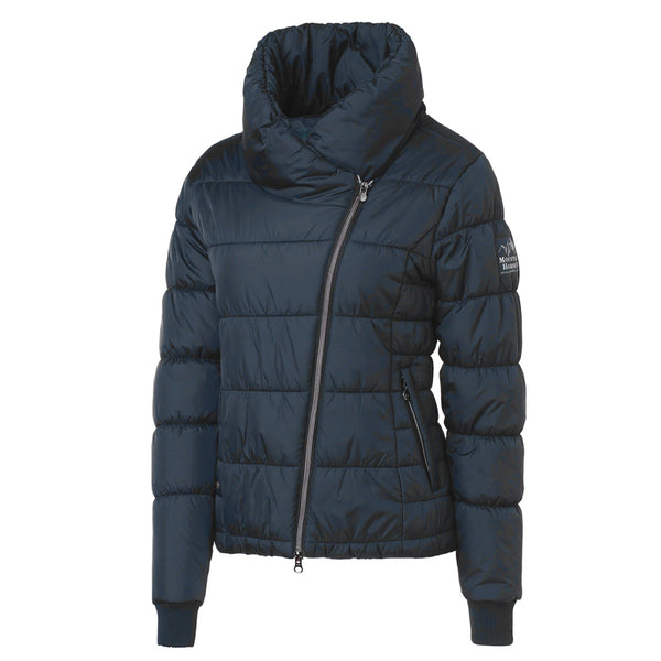 Mountain Horse Beverly Jacket Navy 03257