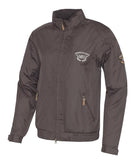 Mountain Horse Unisex Crew Jacket II - XS / Brown | EQUUS