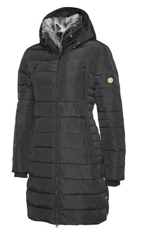 Mountain Horse Empress Down Coat - XS (6) | EQUUS