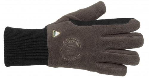 Mountain Horse Hand Cozy II Glove Jr in Brown