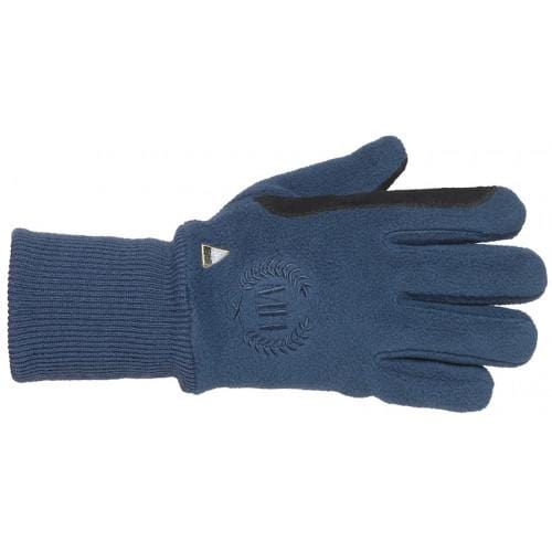 Mountain Horse Hand Cozy II Glove Jr in Navy