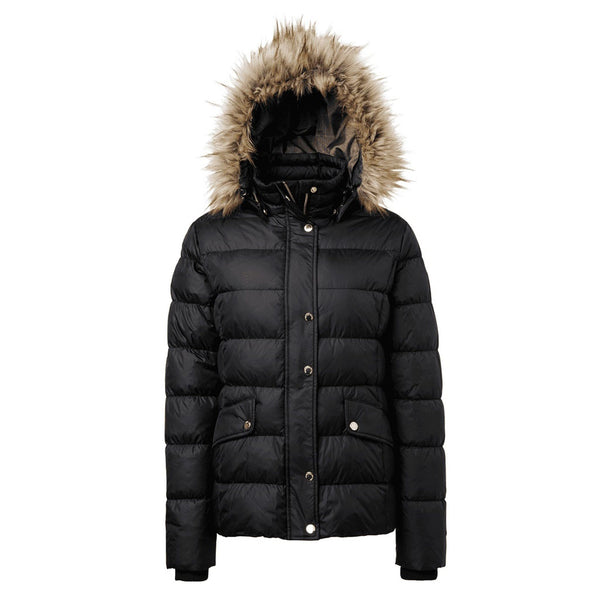 Mountain Horse Lauren Down Jacket Black 03251