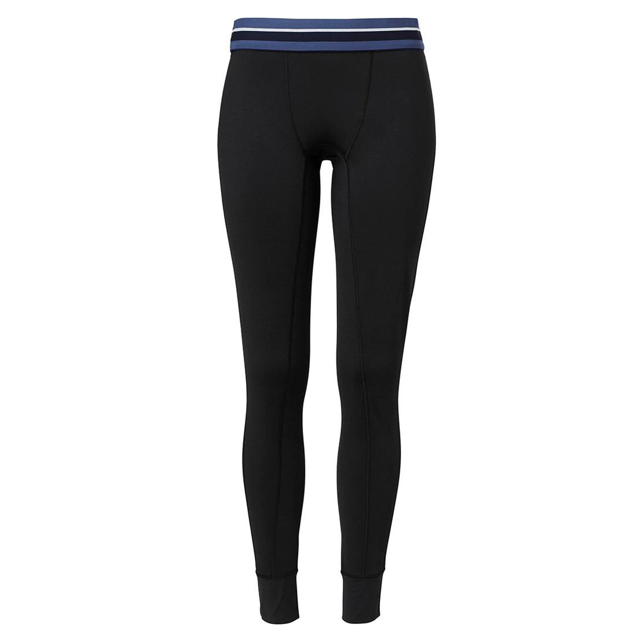 Mountain Horse Midlayer Pants Black 04301